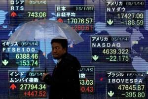 Ảnh của CK châu Á giảm khi Trung Quốc tiếp tục tăng cường kiểm soát các công ty