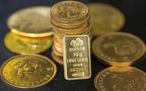 Ảnh của Vàng tăng vượt mức 1.800USD trước quyết định chính sách của Fed