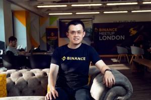 Ảnh của Changpeng Zhao muốn thuê một CEO mới cho Binance