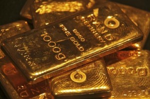Ảnh của Vàng tăng giá khi Fed chưa đưa ra kế hoạch thắt chặt