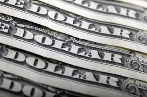 Ảnh của Đồng Đô la ở mức thấp nhất 1 tháng khi dữ liệu kinh tế Mỹ gây thất vọng