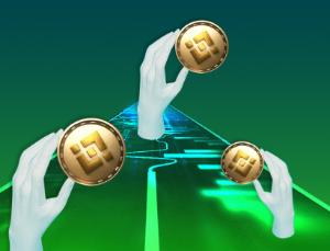 Ảnh của Bứt phá trong BNB có thể mở đường cho các token hệ BSC