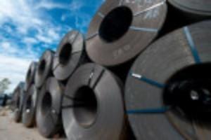 Ảnh của Trung Quốc hủy hoàn thuế xuất khẩu với một số sản phẩm thép cán nguội