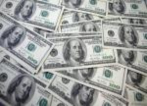 Picture of Dollar Edges Higher; Weekly Losses Likely on Dovish Fed