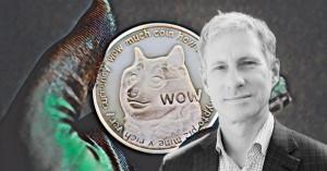 Ảnh của Chris Larsen của Ripple so sánh việc đầu tư vào Dogecoin với đánh bạc