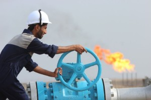 Picture of Oil Ekes Out 4th Monthly Gain After U.S. Inventory Beat