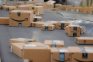 Picture of Amazon faces more than slowing sales growth: it needs more warehouses
