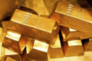 Ảnh của Vàng thế giới lại giảm khi đồng USD khởi sắc