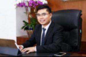 Ảnh của Chủ tịch KSB: Muốn cổ phiếu hấp dẫn thì phải đặt IR lên vị trí hàng đầu trong công việc đối ngoại