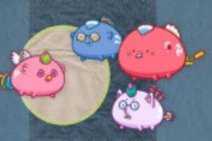 Picture of Is Axie Infinity (AXS) the New SafeMoon?