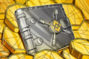 Picture of Binance completes Polygon wallet integration