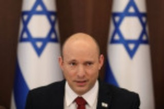 Israel's 2021/22 budget set for parliament battle after cabinet approval