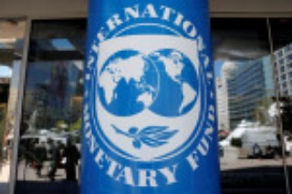 IMF says COVID-19 spending pushes current account imbalances higher
