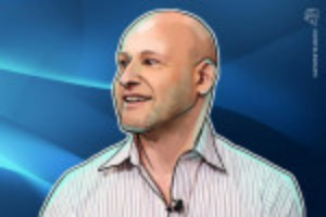 Picture of NFTs are next for enterprise Ethereum, says ConsenSys founder Joe Lubin