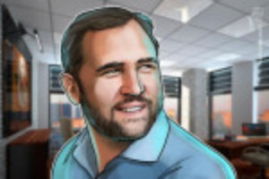 Picture of Brad Garlinghouse's lawyers file request for Binance documents in 'international' challenge to SEC lawsuit