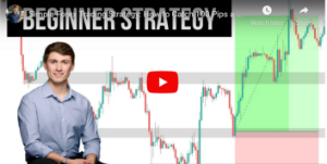 Picture of Simple Forex Trading Strategy: How to Catch 100 Pips a Day?