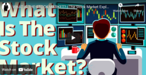 Picture of WHAT IS THE STOCK MARKET? | The Stock Market Explained