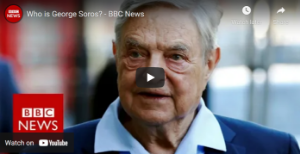 Picture of Who is George Soros? - BBC News