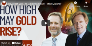 Picture of How High Will The Gold Price Rise? | Mike Maloney