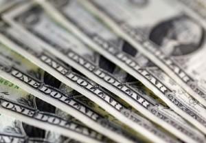 Ảnh của Đồng Đô la giảm, quyết định chính sách của NHTW được chú ý
