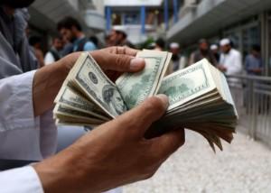 Ảnh của Đồng Đô la tăng giá, giữ ở gần mức cao nhất 1 tuần trước khi ECB nhóm họp