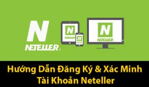 Ảnh của Hướng dẫn xác minh tài khoản Neteller 2021