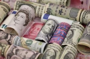 Picture of Dollar index jumps after U.S. retail sales show surprise rebound