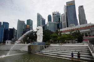 Picture of Singapore to court equity listings with package including $1.1 billion fund