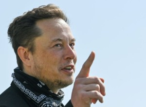 Picture of Tesla to work with global regulators to ensure data security -Musk