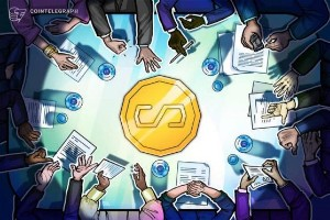 Picture of Treasury plots stablecoin crackdown even as Tether's dominance wanes