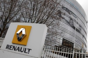 Picture of European Stock Futures Edge Higher; Renault in Spotlight