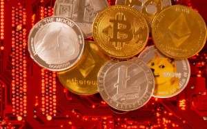 Picture of U.S. to target ransomware payments in cryptocurrency with sanctions - WSJ