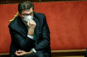 Picture of Europe should temporarily suspend steel tariffs to help industry -Italy minister