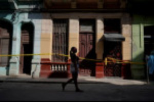 Picture of Cuba struggles to keep the lights on given decrepit grid
