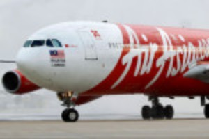 Picture of Airbus reaches deal to restructure AirAsia jet order -sources