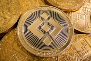 Picture of U.S. probes possible insider trading at Binance - Bloomberg News