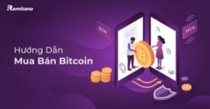 Picture of Hướng dẫn mua bán Bitcoin trên Remitano 2021