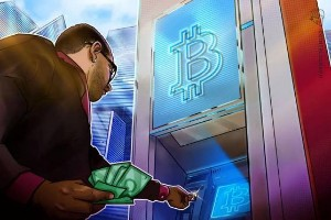 Picture of El Salvador ranks third in global Bitcoin ATM installations, data finds