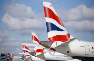 Picture of BA-owner IAG not planning to tap investors for funds - Sunday Times