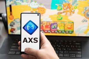 Ảnh của Axie Infinity (AXS) tăng hơn 45%, nhưng chưa thoát khỏi nỗi sợ hãi về death cross