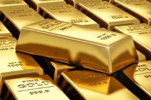 Ảnh của Giá vàng tiếp tục giảm khi lãi suất trái phiếu tăng sau thông tin của Fed
