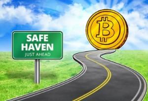 Ảnh của Tại sao Bitcoin lại giảm nếu nó là một nơi trú ẩn an toàn?