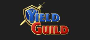 Ảnh của Binance thông báo niêm yết Yield Guild Games (YGG)