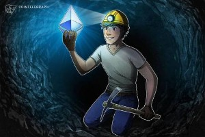 Picture of Golem releases laptop app to mine Ethereum … but turning a profit is tricky
