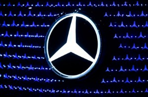Picture of Daimler takes 33% stake in European battery cell venture ACC