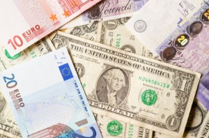 Picture of Dollar Edges Higher as Policy Gap Widens; Evergrande Fears Continue to Bubble