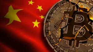 Ảnh của FUD Trung Quốc gây thanh lý lớn $600 triệu, giá Bitcoin đã chạm đáy chưa?