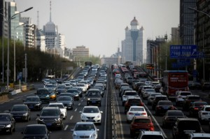 Picture of Analysis: China's green car credit system to be replaced as country pursues carbon neutrality