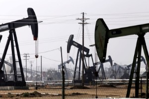 Picture of Brent oil nears $80 a barrel amid supply constraints