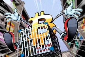 Picture of Bitcoin could hit $37K but trader says BTC price top will be 'number you can't comprehend'